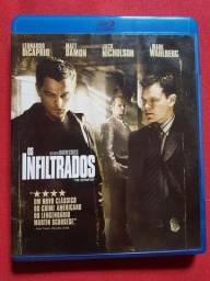 Blu-ray - Os Infiltrados - Original