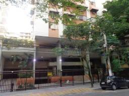 Apartamento com 2 dormitórios para alugar, 78 m² por R$ 1.300,00/mês - Icaraí - Niterói/RJ