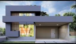 Casa com 3 dormitórios à venda, 149 m² por R$ 900.000 - Condominio Jardim Viena - Indaiatu