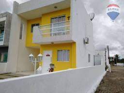 Casa em Condomínio vizinho ao Museu da Cachaça, 3qts, sendo 1 suíte, R$ 180 mil