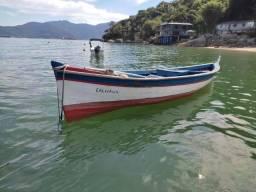 Baleeira diesel