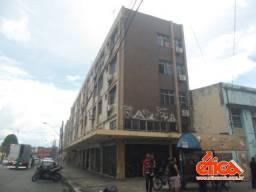 Apartamento para alugar com 1 dormitórios em Cidade velha, Belem cod:7491