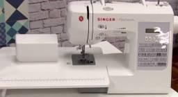 Maquina de costura doméstica Singer Patchwork