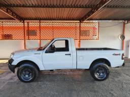 Ranger XL Cabine Simples 4x4 Diesel - 2011