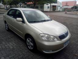 Corolla xei manual 2005
