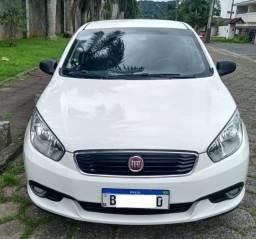 Fiat Grand Siena Evo Attractive 1.0 (Flex) 2018
