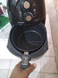 Fritadeira Air Fryer semi-nova