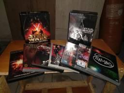 Torro Combo Star Wars e outros CD's