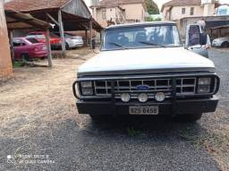 Camionete Cabine Dupla Ford F1000 Diesel 1982