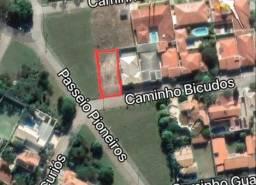 Terreno à venda - Bairro Cidade Jardim - Pirassununga/SP