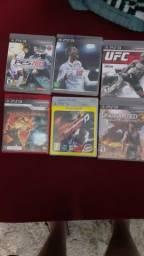 Vídeo game play 3