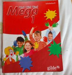 Mega 1  Wer? Wie? Was?