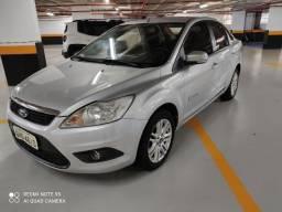 Ford Focus Sedan 2.0 2012 Único dono 88.000 km