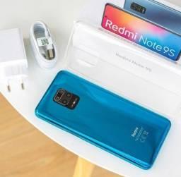 Xiaomi Redmi Note 9s !!! Entregamos em casa!! Loja fisica!!