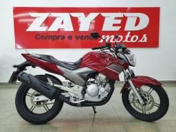 Yamaha Fazer 250 14/14