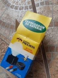 Corregedor de bateria de carro
