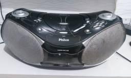 Micro system Philco