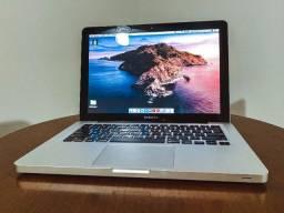 """MacBook Pro - 13"""" - 480gb ssd - Mid.2012"""