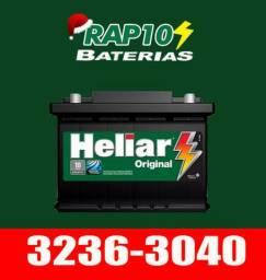 Super ofertas de baterias Heliar