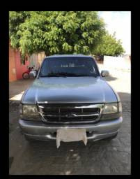 Ford ranger limited aceito ofertas