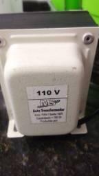 Transformador 127V para 100V - 750VA