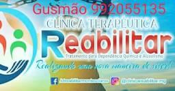 Clínica de Reabilitação