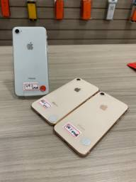 IPhone 8 64 GB Silver , Gold / GARANTIA