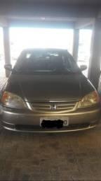 Civic sedan 1.7 2001