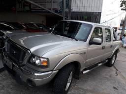 Ranger Xlt 2005 3.0 4x4 diesel  42.500,00