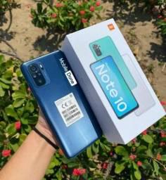 Xiaomi Redmi Note 10!!! Novo!! Lacrado!! Com garantia!!