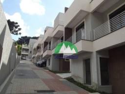 Sobrado com 3 dormitórios à venda, 151 m² por R$ 585.000,00 - Seminário - Curitiba/PR