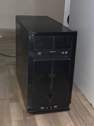 Vende-se computador e monitor