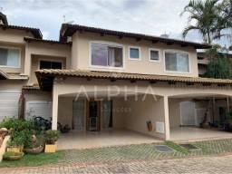 Sobrado com 4 dormitórios à venda, 180 m² - Parque Amazônia - Goiânia/GO