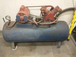 Compressor Douat 2 cilindro