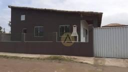 Atlântica imóveis tem excelente casa para venda no Recanto dos Paratis em Barra de São Joã