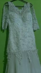 Vestido noiva (veste 38)