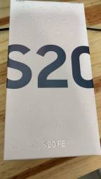 Samsung S20 branco 128gb