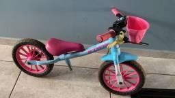 Bicicleta infantil balance