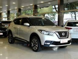 Nissan Kicks SV 4P FLEX AUT