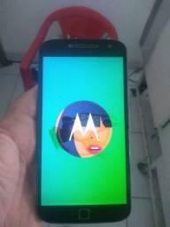 Moto G4 Plus 32gb biometria