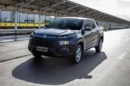 Fiat Toro Endurance 2.0 AT9 4X4 Diesel 4P 2021