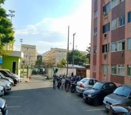 ES - cef vende financiado rua Murilo de Alvarenga Campo Grande RJ