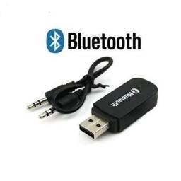 PROMOÇÃO! Adaptador Bluetooth, para carro, caixa de som e etc.