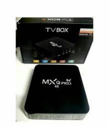 Tv box/atacado e varejo entregar em jp e regiões