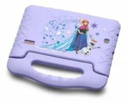 Tablet frozen multilaser