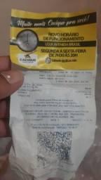 Ventilador novinho 1 ano de garantia so tem 3 meses de uso 250