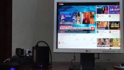 "Tv 17"" Polegadas Smart"
