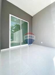 Casa com 3 dormitórios à venda, 72 m² por R$ 190.000,00 - Arianópolis (Jurema) - Caucaia/C