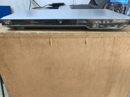 DVD player cce