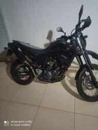 Moto xt660